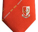 Corporate Logo Printing Glasgow Ties